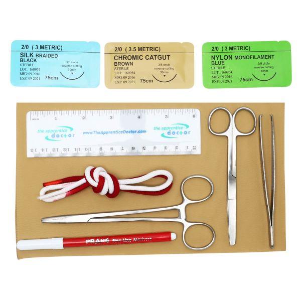 Suture kit - basic