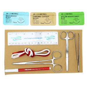 Suture kit - basic