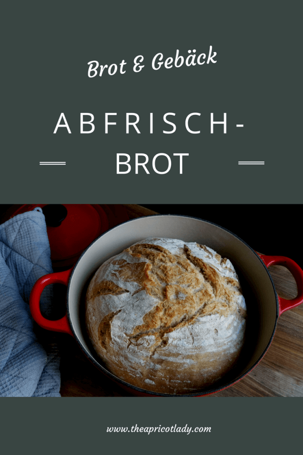 Abfrischbrot