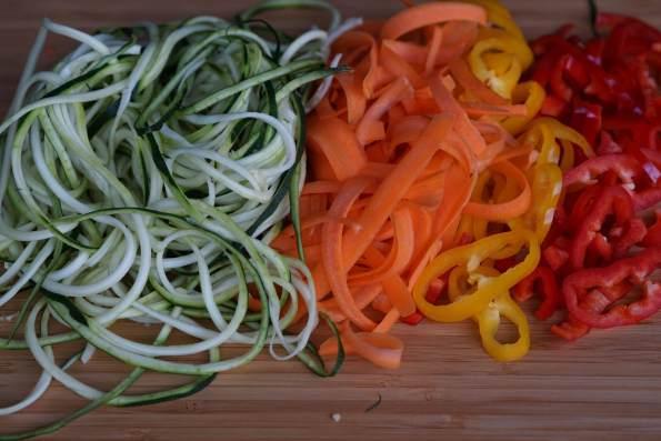 Ramen Bowl - schnell und einfach zubereitet