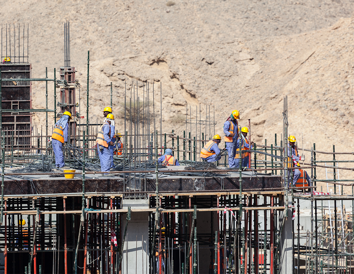 Oman's Manpower Ministry releases video on expat workers' rights