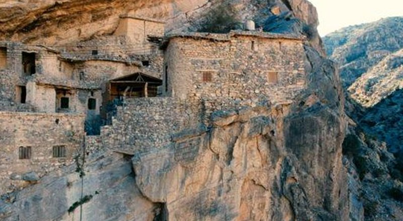 Oman Must visit place
