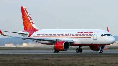 Latest International News : Air India to add more flights to Dubai