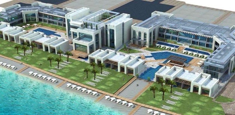 Oman Latest News : Five-star resort in Quriyat nearing completion