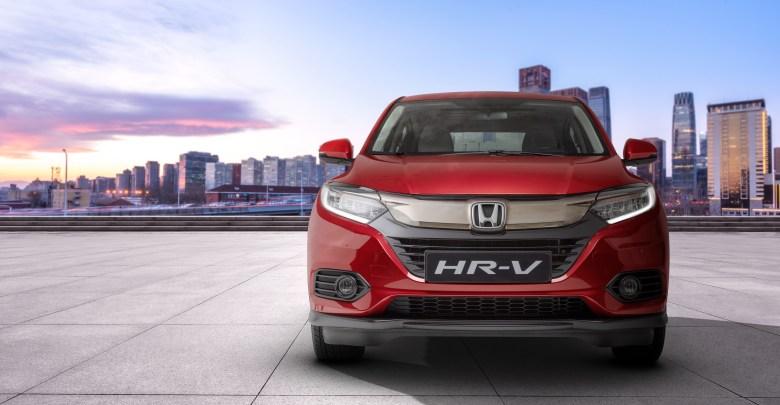 The new Honda HR-V has arrived in Oman - The Arabian Stories