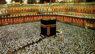 Oman Latest News : 14,000 pilgrims from Oman to go on Haj this year