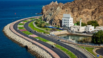 Oman Latest News : Work on special tourism projects to see progress in 2019, says ISFU