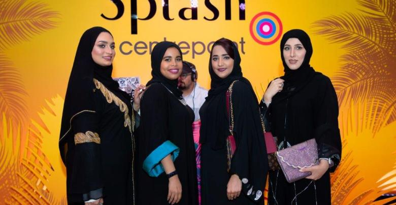 Splash Stuns Audiences With Runway Show Featuring Eclectic Designs The Arabian Stories News
