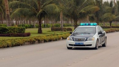 Oman Latest News : Two expats sentenced to 10 years for robbing a taxi driver at knife point in Oman