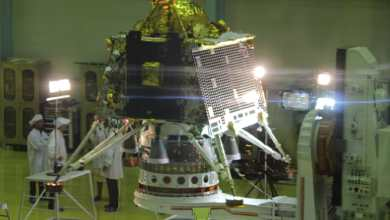 Latest International News : India to put rover on Moon in September