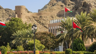 Oman Latest News : Oman is the fourth most peaceful country in MENA region