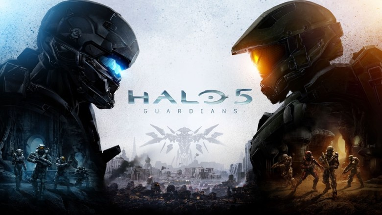 Halo5 Guardians
