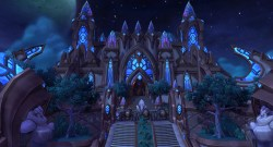 Warlords Of Draenor Screenshot