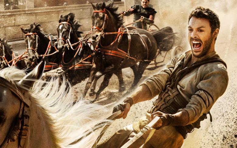 Ben-Hur 2016 Movie