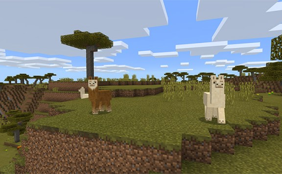 Minecraft How To Breed Wolves (Dogs)