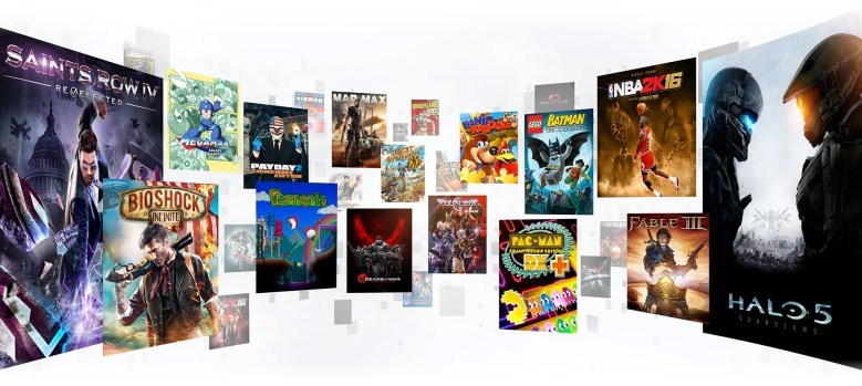 Microsoft Released Game Pass for Xbox One Owners - The