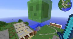 Where Do Slimes Spawn In Minecraft?