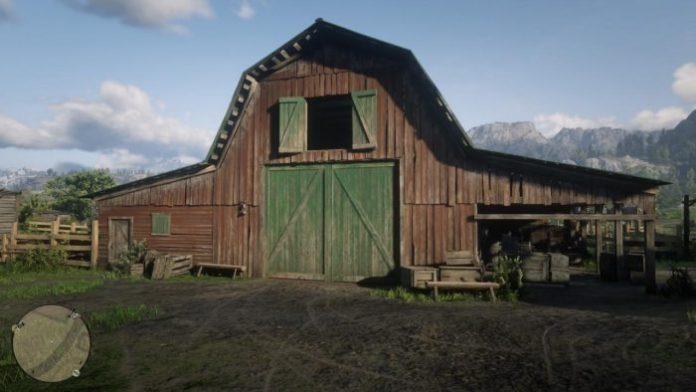 Red Dead Redemption 2 - Donde vender tus artículos robados - Guía de Cercados