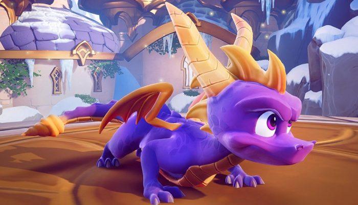 Spyro: Reignited Trilogy - Códigos y cómo desbloquearlos 1