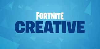 El modo creativo de Fortnite 1