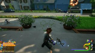 Kingdom Hearts 3 - Emblemas de la Suerte - Cómo desbloquear el final secreto 29