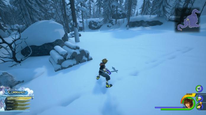 Kingdom Hearts 3 - Emblemas de la Suerte - Cómo desbloquear el final secreto 161