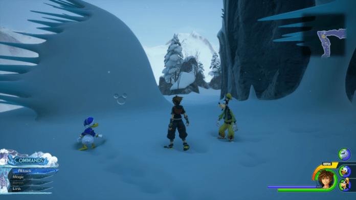 Kingdom Hearts 3 - Emblemas de la Suerte - Cómo desbloquear el final secreto 14