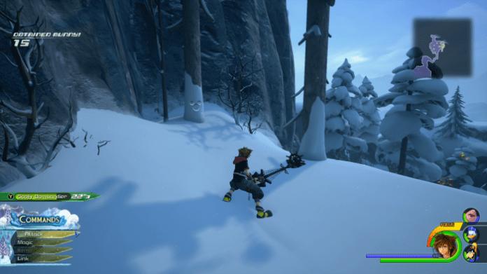 Kingdom Hearts 3 - Emblemas de la Suerte - Cómo desbloquear el final secreto 165