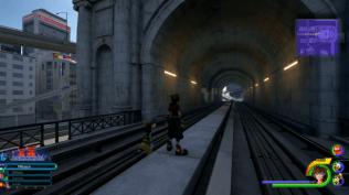 Kingdom Hearts 3 - Emblemas de la Suerte - Cómo desbloquear el final secreto 9