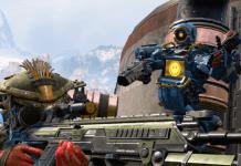 Apex Legends  – Una nueva frontera 6
