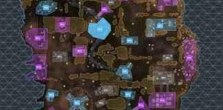 Apex Legends - King's Canyon - Guía del mapa 1