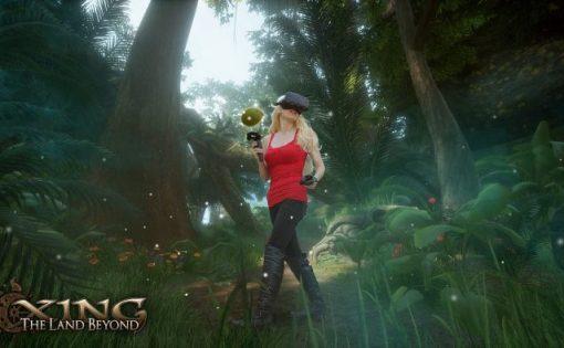 XING: The Land Beyond 2