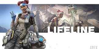 Apex Legends - Lifeline , trucos y consejos 1