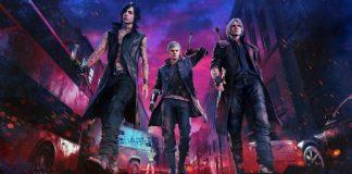 Devil May Cry 5  - Un regreso con estilo 1