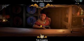Sea of Thieves - Dónde encontrar a Tasha 2