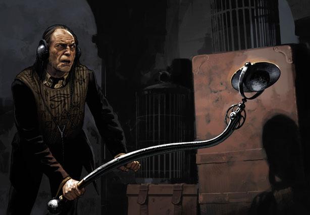 Harry Potter: Wizards Unite - Cómo usar el Detector de Tenebrismo 4