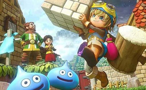 Dragon Quest Builders 2 - Cómo construir un Restaurante