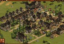 Forge of Empires - Cómo desarrollar mejor la ciudad y obtener más recursos 1