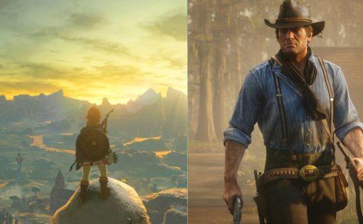 Los 10 mejores juegos de todos los tiempos, Metacritic dixit 1