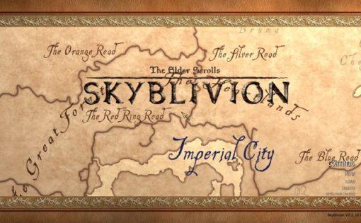 The Elder Scrolls: Skyblivion - Impresionante Teaser Trailer 1