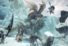 Monster Hunter World: Iceborne - Cómo encontrar una criatura de oro, todas las localizaciones de monstruos y cómo matarlos