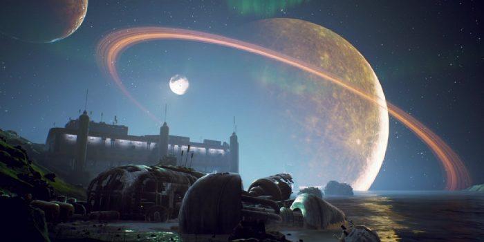 The Outer Worlds -  Cómo reclutar a cada compañero del juego 1
