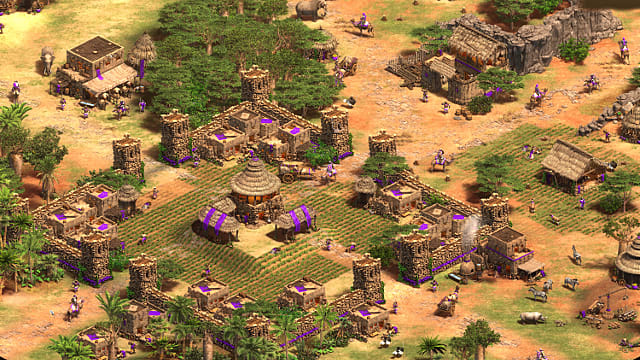 Age of Empires 2: Edición definitiva 1