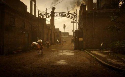 Red Dead Redemption 2 - Los mejores mods para PC 1