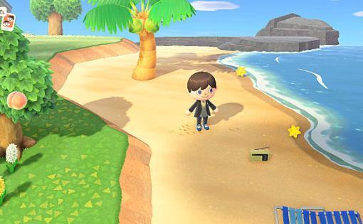Animal Crossing: New Horizons - Cómo obtener fragmentos de estrellas
