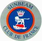 Sunbeam Club de France