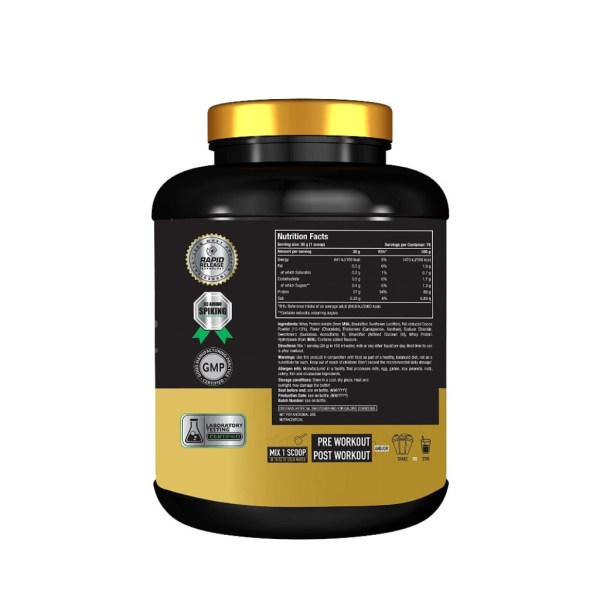 one-science-nutrition-isogold-nutrition-facts