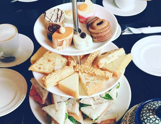 High Tea bij De Pelikaan in Zutphen | Thearie