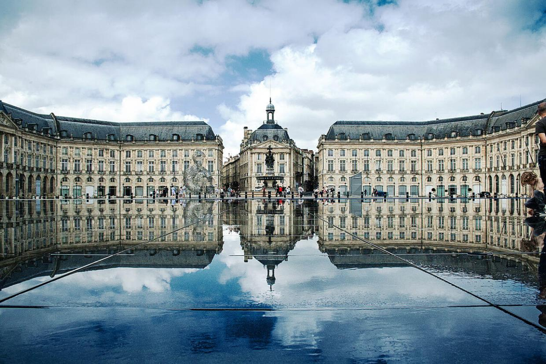 Bordeaux; 7 redenen voor een bezoek aan deze stad