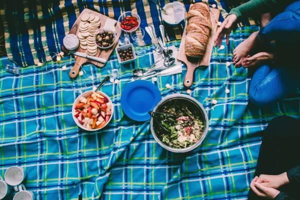 8 manieren om Hygge aan je zomer toe te voegen